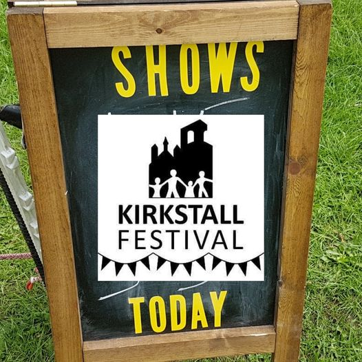 Mini-Festival lineup