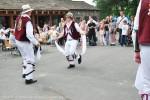 Morris Dancers at Kirkstall Festival 2010