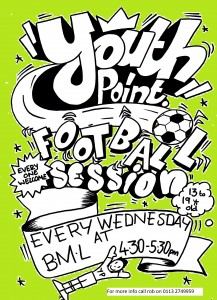 Cardigan Youth Point 2