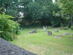 St Stephen's Church Grave Yard